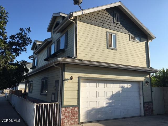 743 B Street, Fillmore, CA 93015 (#217009920) :: RE/MAX Gold Coast Realtors
