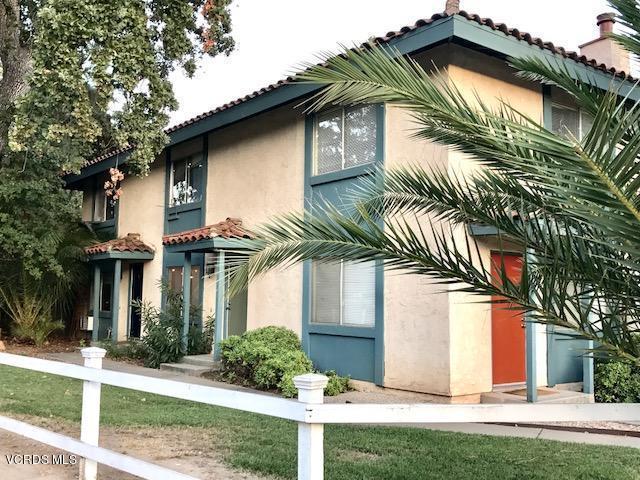 401 Grand Avenue, Ojai, CA 93023 (#217010284) :: RE/MAX Gold Coast Realtors