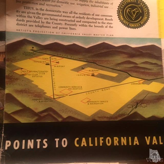 Seven Mile Road, Santa Margarita, CA 93453 (#218000119) :: Lydia Gable Realty Group
