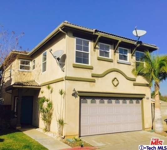 9153 Burnet Avenue, North Hills, CA 91343 (#317007498) :: Golden Palm Properties