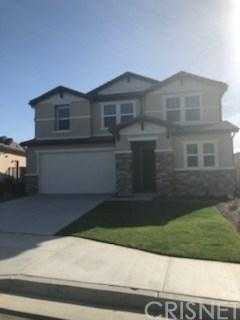 19664 Martellus Drive, Saugus, CA 91350 (#SR18016019) :: Lydia Gable Realty Group