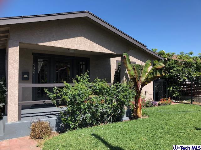 4327 Mosher Avenue, Montecito Heights, CA 90031 (#318001360) :: Lydia Gable Realty Group
