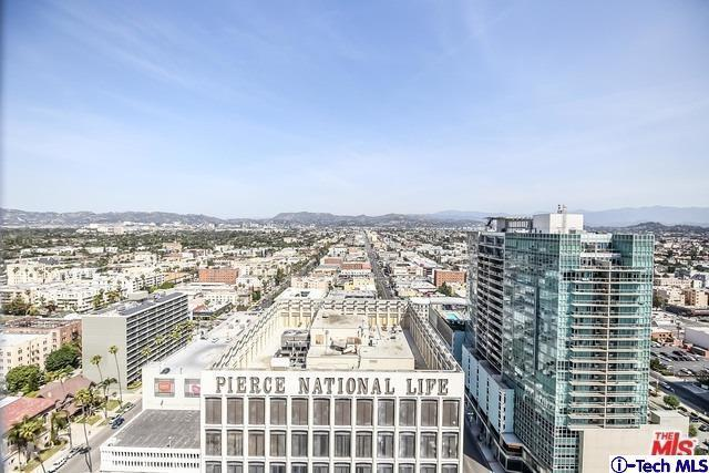 3810 Wilshire Boulevard #2004, Los Angeles (City), CA 90010 (#318001815) :: The Real Estate Offices of Talbot and Watson