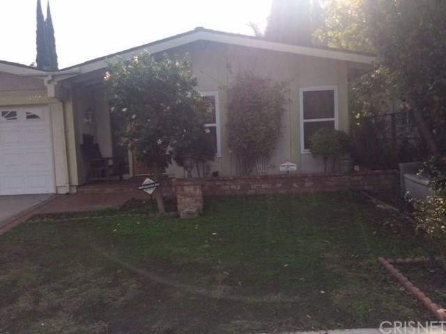 19950 Lorne Street, Winnetka, CA 91306 (#SR18290642) :: Paris and Connor MacIvor