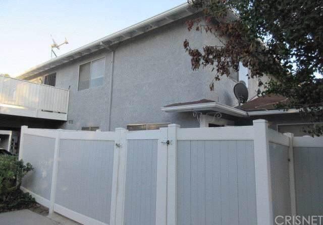 28147 Robin Avenue #12, Saugus, CA 91350 (#SR19266053) :: Lydia Gable Realty Group