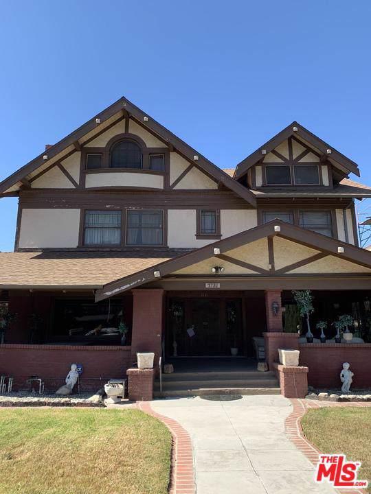 8701 Falmouth Avenue #202, Playa Del Rey, CA 90293 (#19534410) :: The Pratt Group