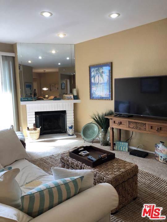 8500 Falmouth Avenue #3212, Playa Del Rey, CA 90293 (#20543104) :: Randy Plaice and Associates