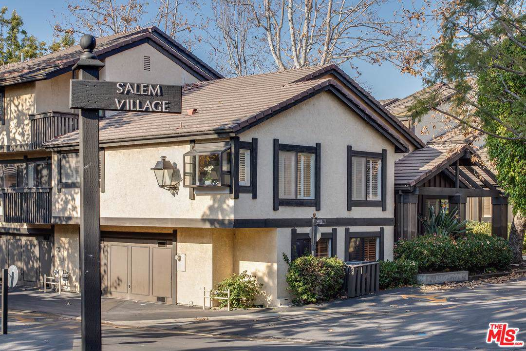 4822 Salem Village Drive - Photo 1