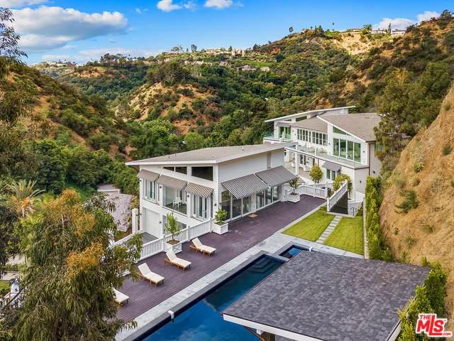 10535 Vestone Way, Los Angeles, CA 90077 (#19-537586) :: Randy Plaice and Associates