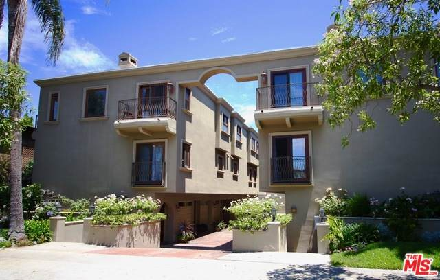 4312 Tujunga Ave #5, Studio City, CA 91604 (MLS #20-549242) :: Hacienda Agency Inc