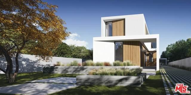 363 N Kings Rd, Los Angeles, CA 90048 (MLS #20-554524) :: Hacienda Agency Inc