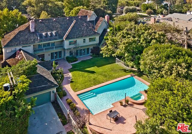4270 Forman Ave, Toluca Lake, CA 91602 (MLS #20-562058) :: Mark Wise   Bennion Deville Homes