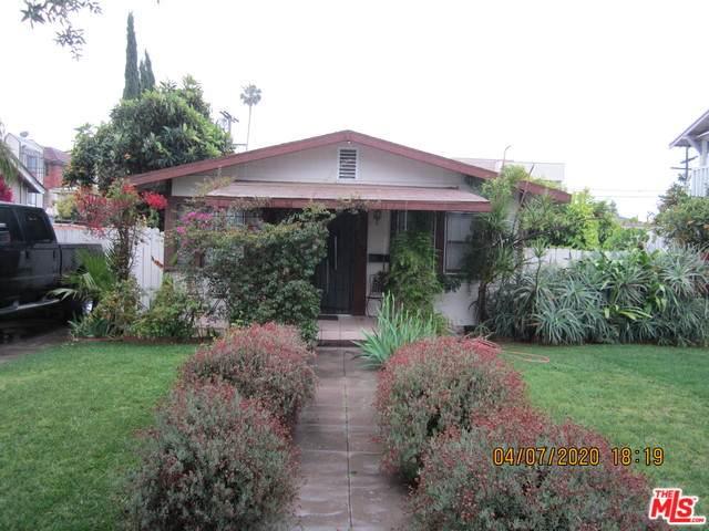 426 Vine St, Glendale, CA 91204 (#20-570258) :: The Pratt Group
