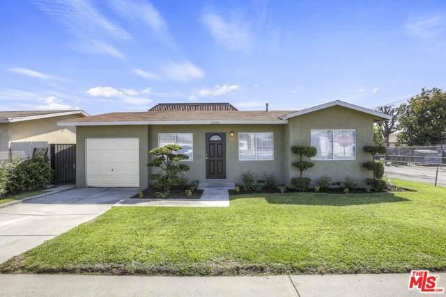 2106 S Myrtle Ave, Monrovia, CA 91016 (#20-571758) :: Randy Plaice and Associates