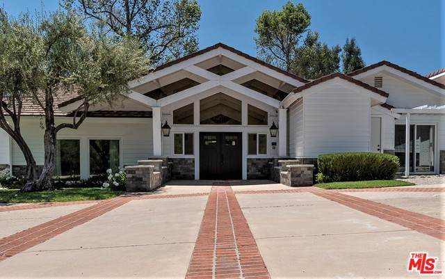 24979 Mulholland Hwy, Calabasas, CA 91302 (#20-573022) :: Randy Plaice and Associates
