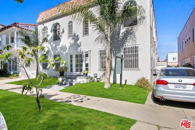 442 Orange Grove Ave - Photo 1