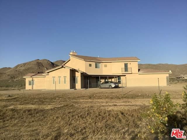 13975 Barker Rd, Apple Valley, CA 92307 (#20-579830) :: The Pratt Group