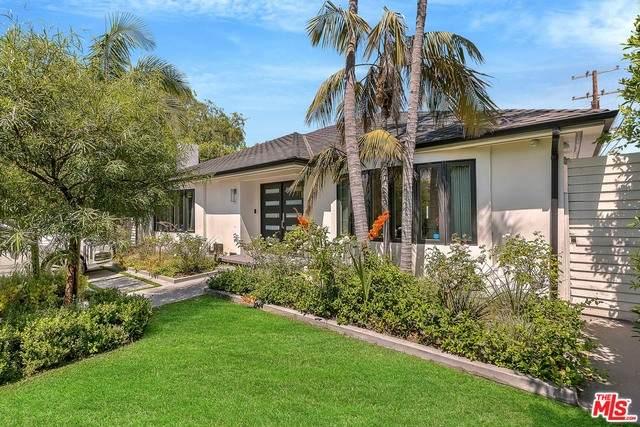 344 S Roxbury Dr, Beverly Hills, CA 90212 (#20-598456) :: Randy Plaice and Associates