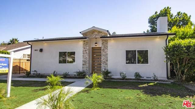 5857 Allott Ave, Valley Glen, CA 91401 (#20-598712) :: Randy Plaice and Associates