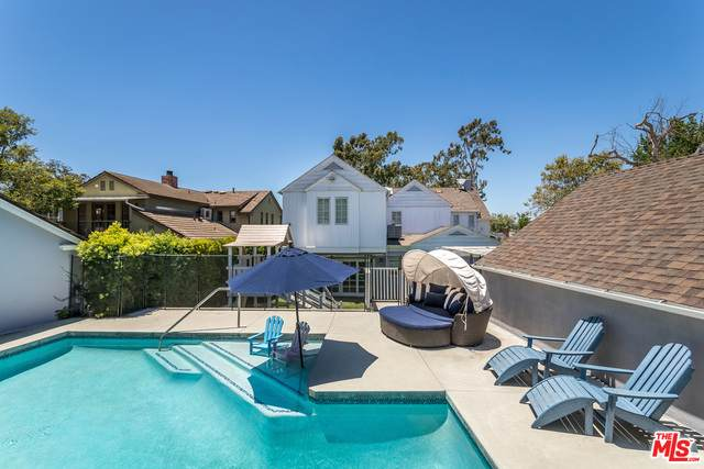 2802 Motor Ave, Los Angeles, CA 90064 (#20-599972) :: Randy Plaice and Associates