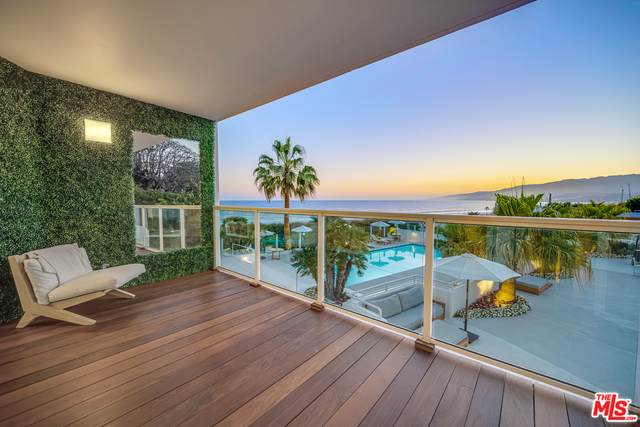 101 Ocean Ave C200, Santa Monica, CA 90402 (#20-600870) :: Randy Plaice and Associates