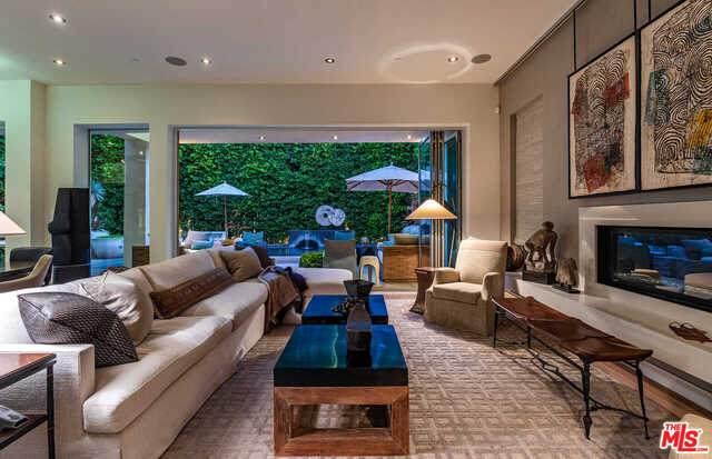 6236 Drexel Ave, Los Angeles, CA 90048 (#20-600946) :: Randy Plaice and Associates