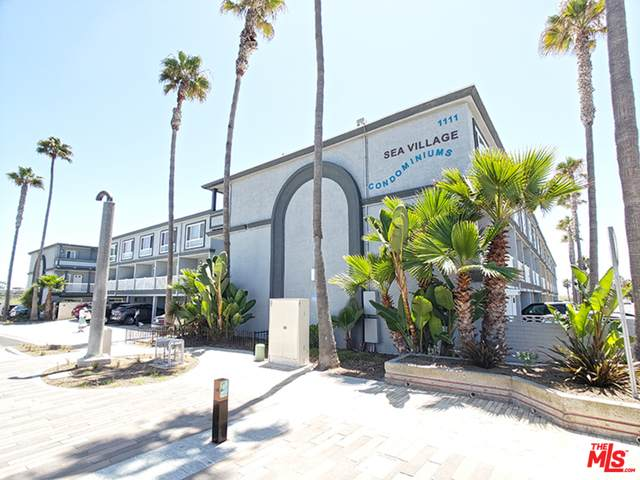 1111 Seacoast Dr #34, Imperial Beach, CA 91932 (#20-607098) :: Randy Plaice and Associates