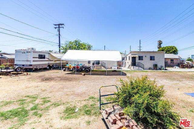 1510 W Compton Blvd, Compton, CA 90220 (#20-609566) :: Randy Plaice and Associates