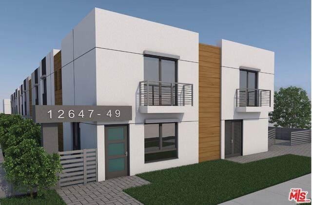 12647 Bradley Ave, Sylmar, CA 91342 (#20-609660) :: Randy Plaice and Associates