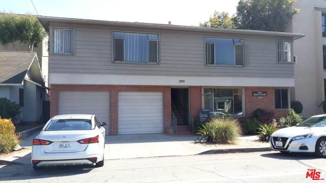1250 E 3Rd St #7, Long Beach, CA 90802 (#20-611756) :: Randy Plaice and Associates