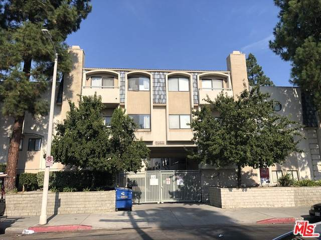 7230 Kelvin Ave #14, Winnetka, CA 91306 (#20-614538) :: HomeBased Realty