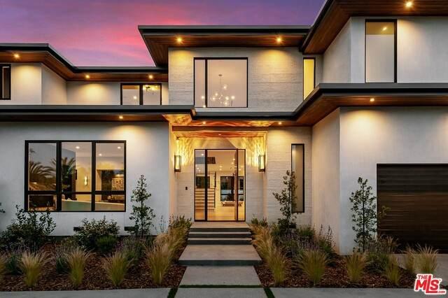 13817 W Sunset Blvd, Pacific Palisades, CA 90272 (#20-614866) :: Randy Plaice and Associates