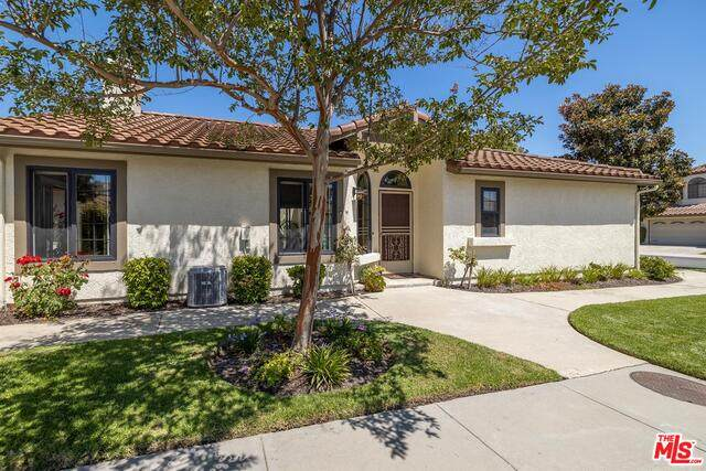 757 Wind Willow, Simi Valley, CA 93065 (#20-615240) :: Randy Plaice and Associates