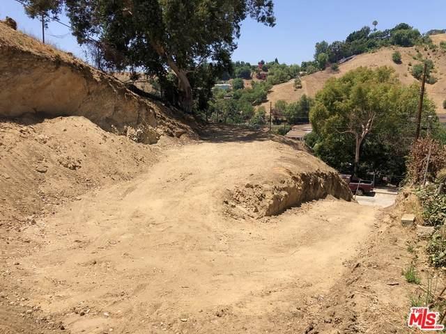3016 Eva Ter, Los Angeles, CA 90031 (#20-617330) :: Berkshire Hathaway HomeServices California Properties