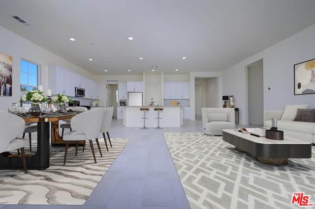 4505 Via Veneto, Palm Desert, CA 92260 (#20-617470) :: HomeBased Realty