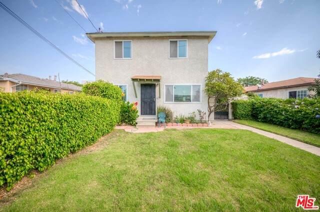 1621 W Del Amo Blvd, Torrance, CA 90501 (#20-618198) :: The Pratt Group