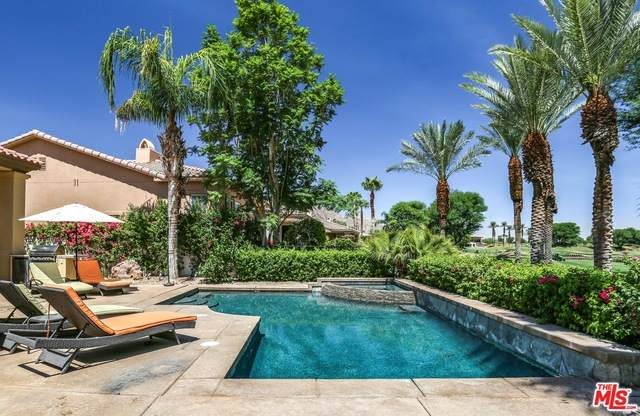 80508 Spanish Bay, La Quinta, CA 92253 (#20-618596) :: Randy Plaice and Associates