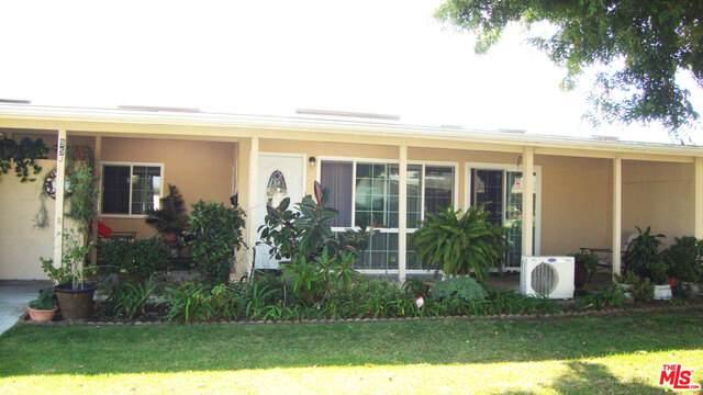 1460 Homewood 95 J, Seal Beach, CA 90740 (#20-627236) :: Compass