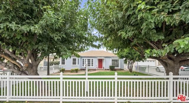 6737 Vesper Ave, Van Nuys, CA 91405 (#20-628760) :: Randy Plaice and Associates
