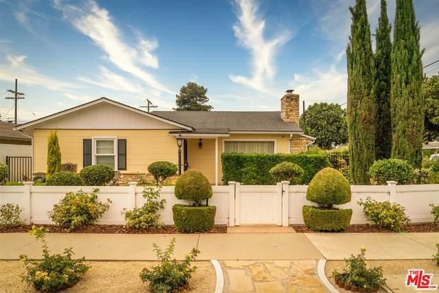 801 S Miller St, Santa Maria, CA 93454 (#20-632800) :: Lydia Gable Realty Group
