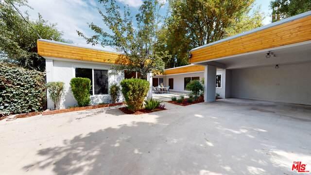 12615 Kling St, Studio City, CA 91604 (#20-634444) :: Randy Plaice and Associates