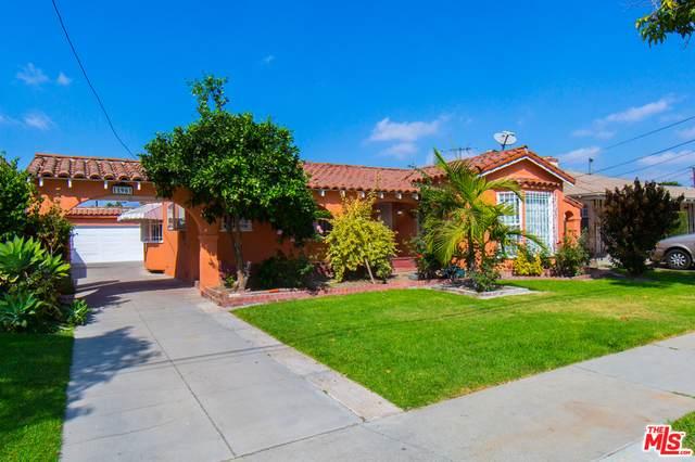 11961 Longvale Ave, Lynwood, CA 90262 (#20-635050) :: The Suarez Team