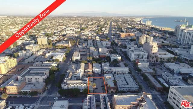 228 Elm Ave, Long Beach, CA 90802 (#20-636036) :: The Parsons Team