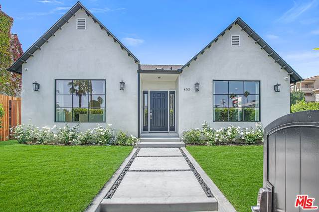 455 S Sherbourne Dr, Los Angeles, CA 90048 (#20-636392) :: Lydia Gable Realty Group