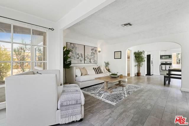 11802 Hamlin St, North Hollywood, CA 91606 (#20-637074) :: HomeBased Realty