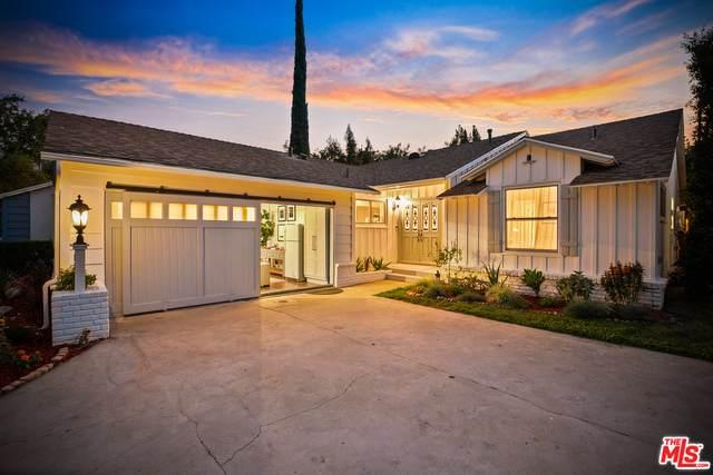 6051 Longridge Ave, Valley Glen, CA 91401 (#20-637618) :: Arzuman Brothers