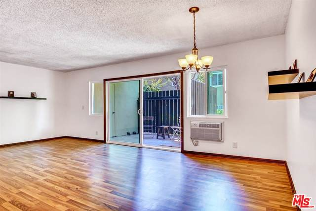 4828 Hollow Corner Rd #193, Culver City, CA 90230 (#20-648594) :: The Pratt Group