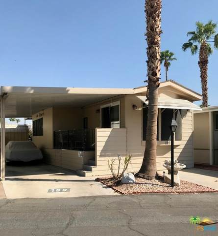 69801 Ramon Rd #189, Cathedral City, CA 92234 (#20-651272) :: TruLine Realty