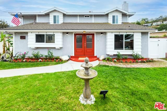 24241 Ocean Ave, Torrance, CA 90505 (#20-651528) :: The Pratt Group