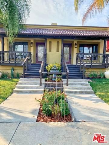 1527 Tonawanda Ave, Los Angeles, CA 90041 (#20-654988) :: TruLine Realty